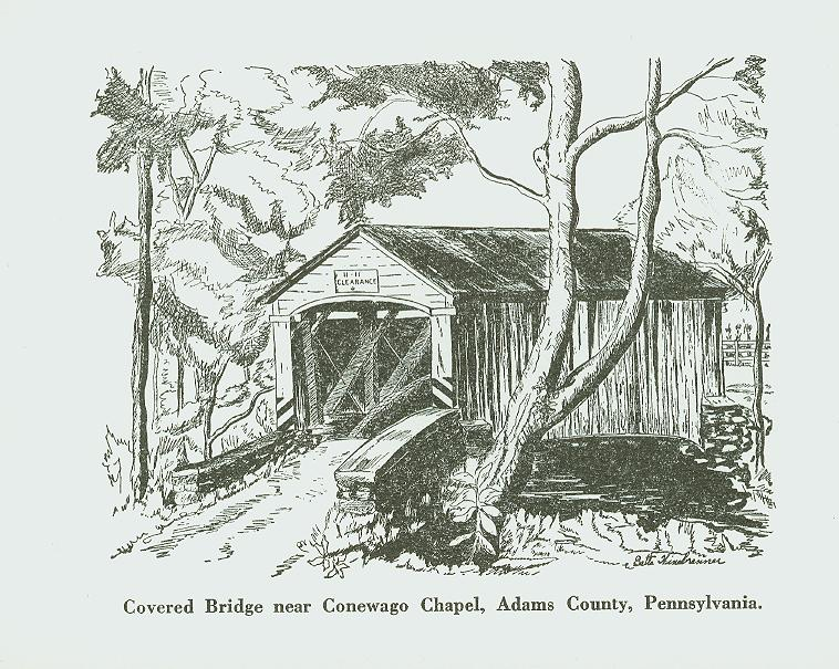 Mill Hall Pa >> Barbara Chronister Lithographs