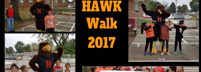 Headline image for Halk Walk - 4th Grade