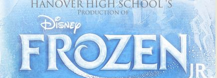 HHS Musical Production of Frozen Jr. Available for Streaming