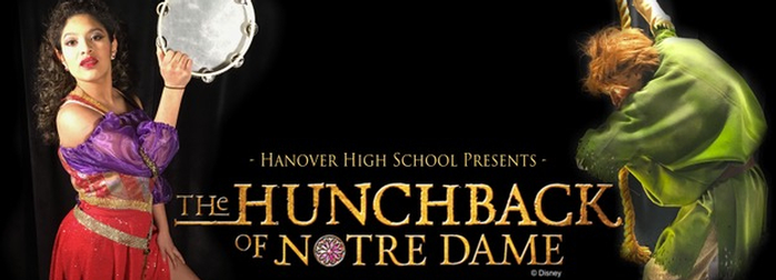 Headline image for HHS's the Hunchback of Notre Dame