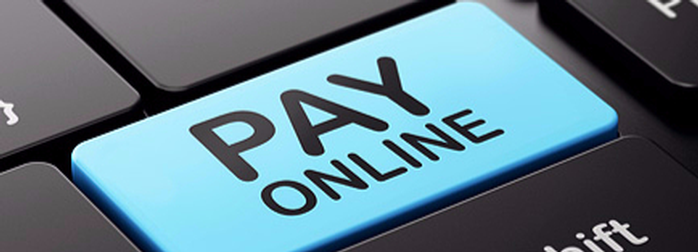 Headline image for Online Payments